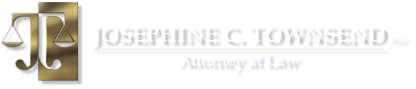 JOSEPHINE C. TOWNSEND Attorney at Law PLLC